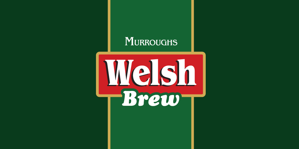 Welsh Brew Tea