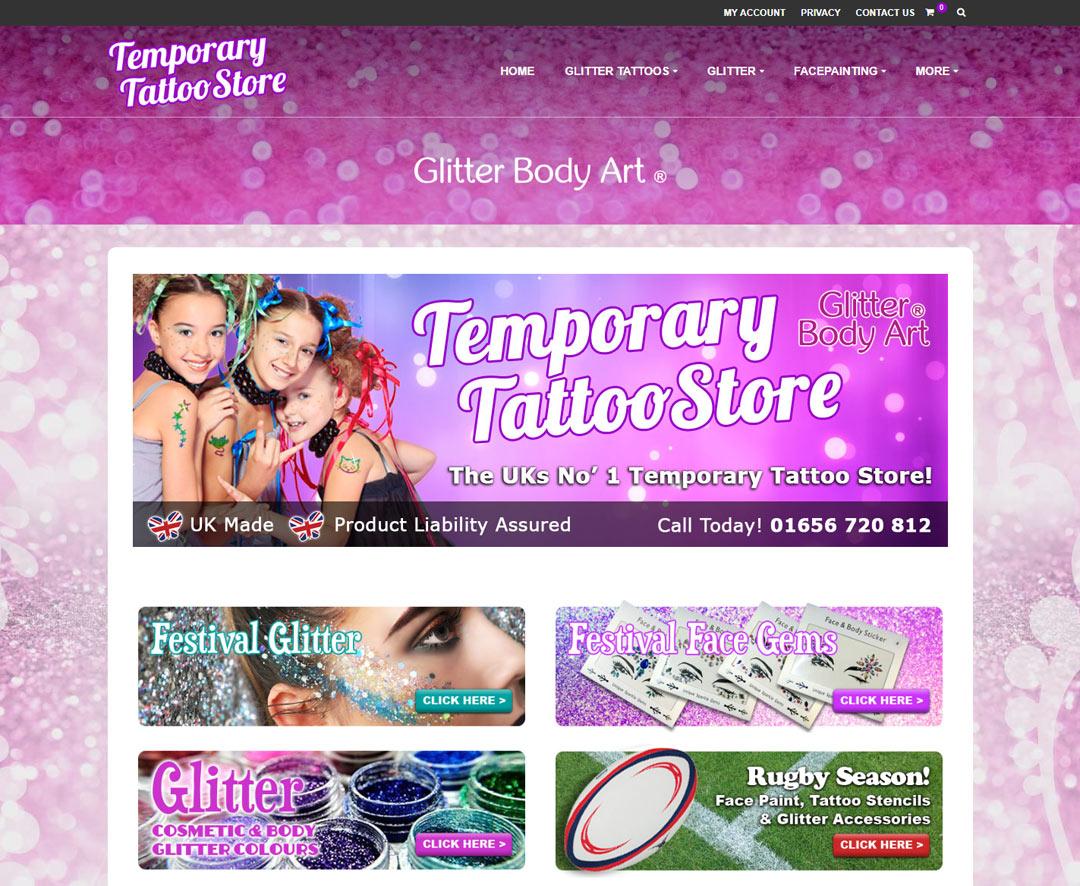 tattoos-web-design