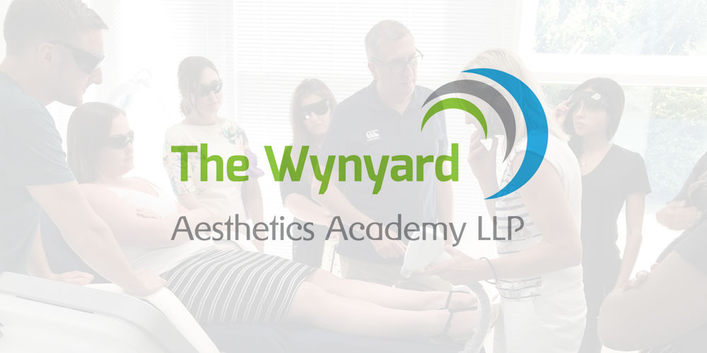 Aesthetics Academy Web Design