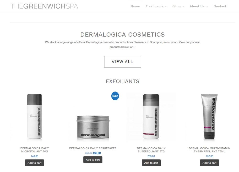 Web-Design-Shop